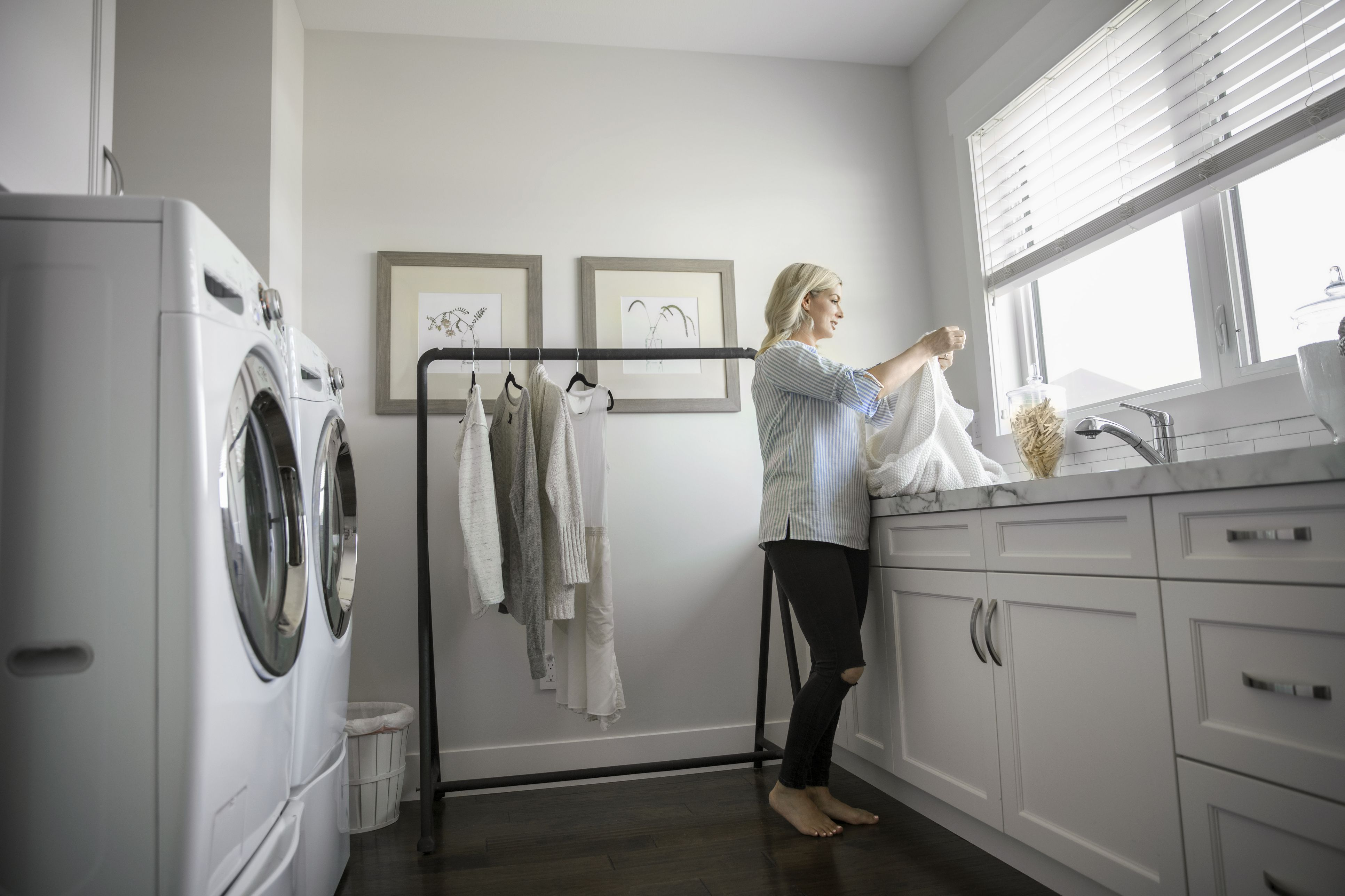 Read Reviews And Buy The Best Smart Washerdryers From Top
