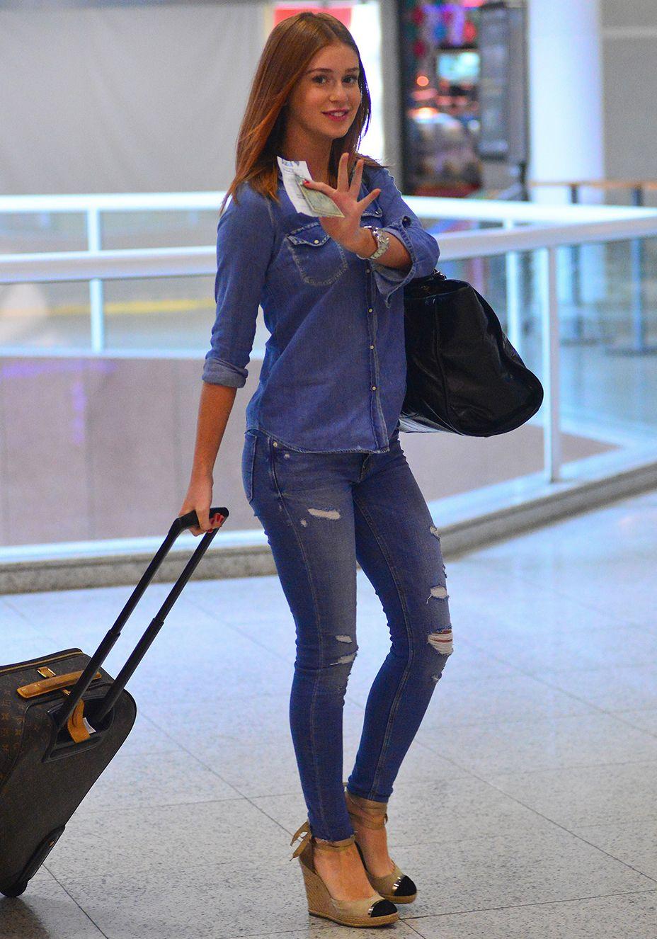 594fd6e3fc Inspire-se nos looks que as famosas usam para viajar