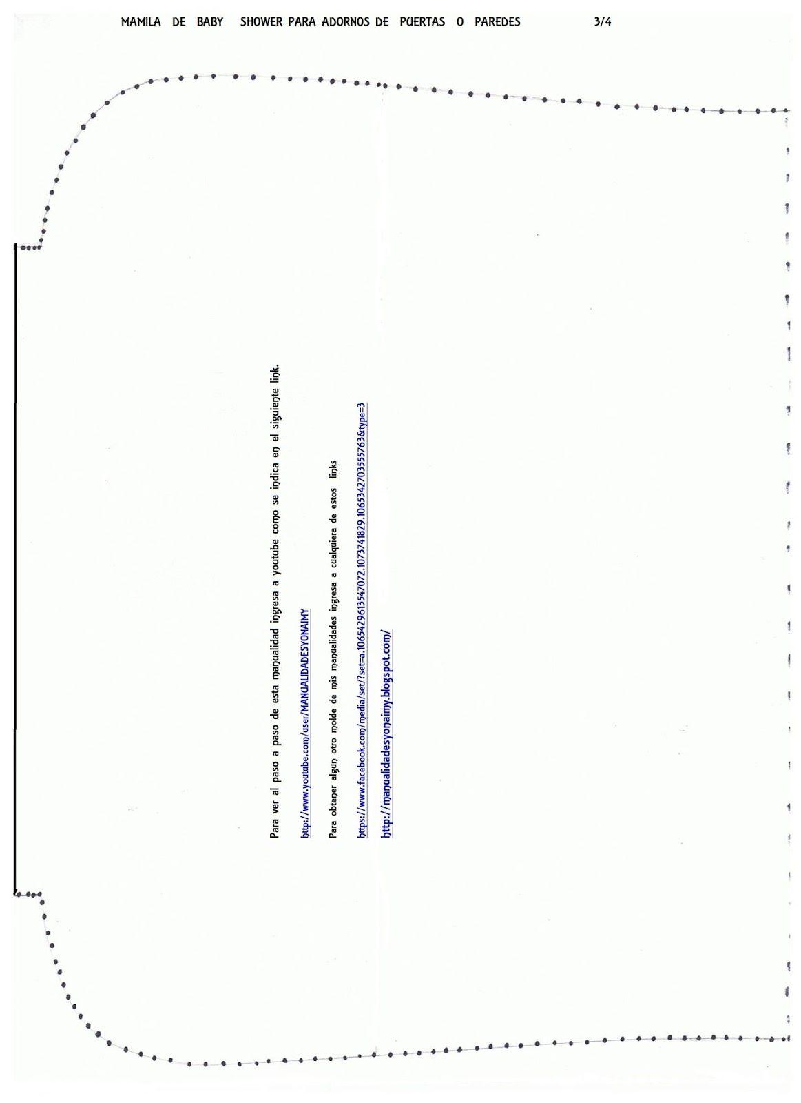 Manualidades Yonaimy Trabajos En Foamy Unicornio Manualidades