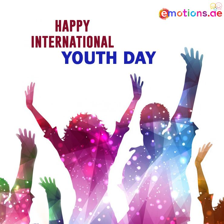 Home Youth Day International Youth Day Hello March Quotes