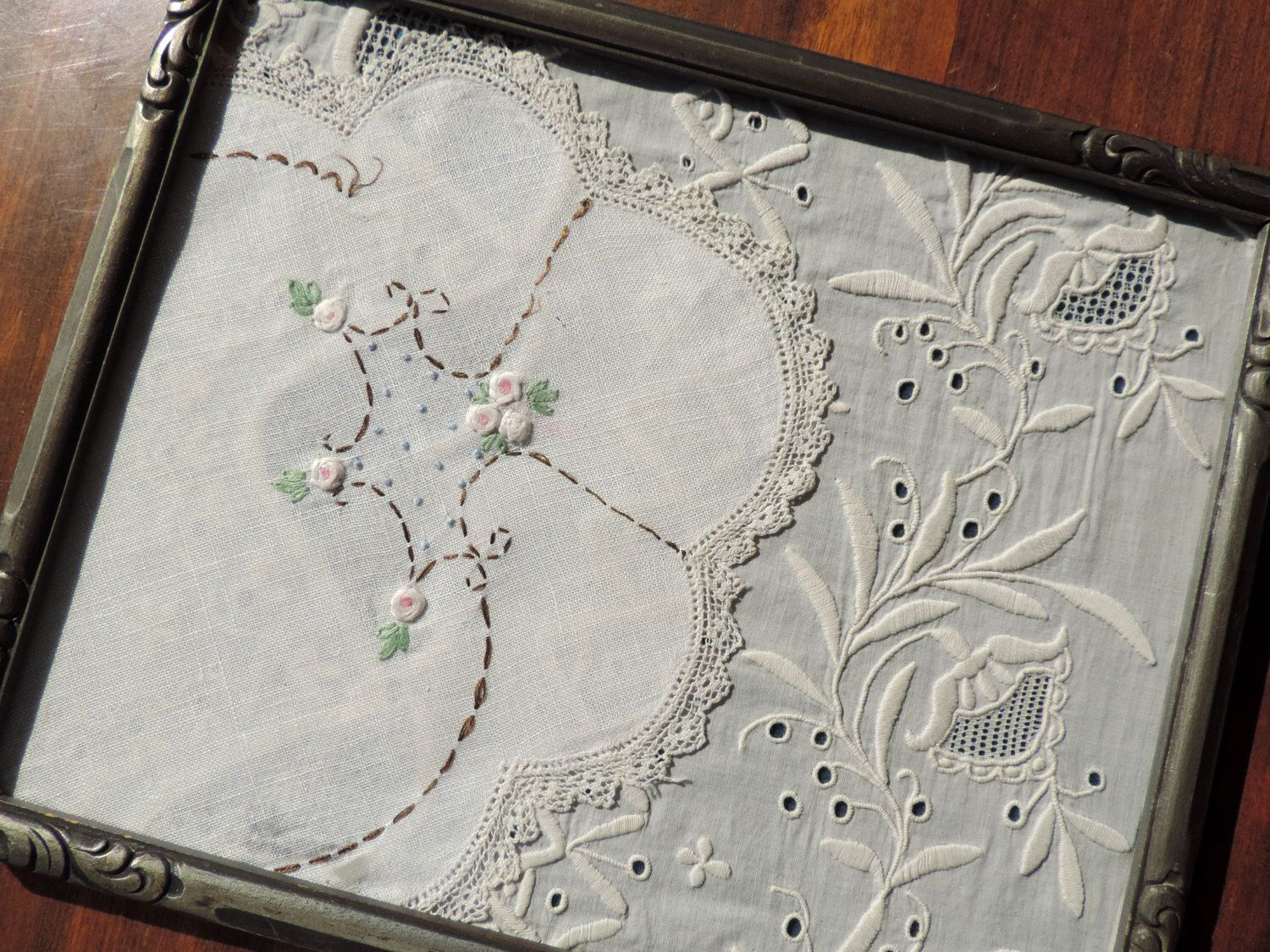 Pin by murial hounslow on lace   Pinterest   Vintage lace ...