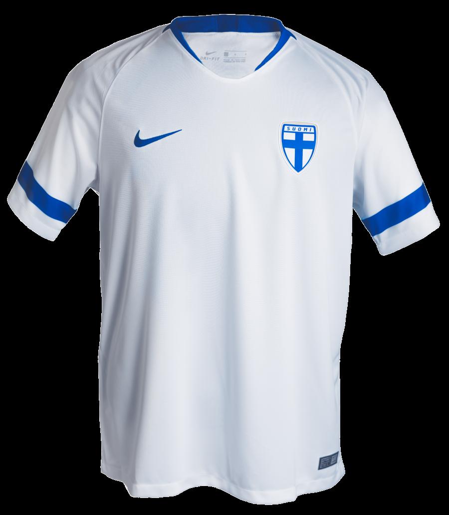 Maillot De L Equipe Nationale De Foot Finlandaise 2019 2020 Maillot Equipe Nationale