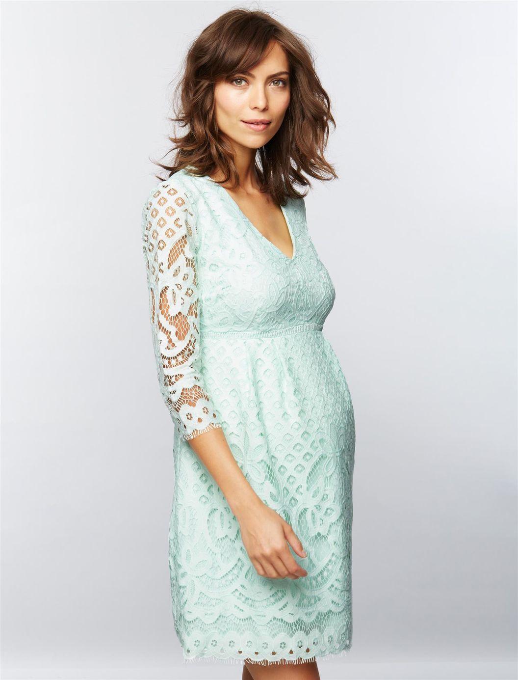 V neck lace maternity dress a pea in the pod maternity v neck lace maternity dress a pea in the pod maternity ombrellifo Gallery