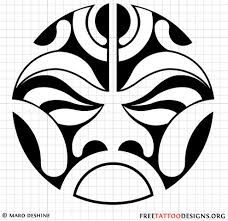 Image Result For Maori Circles Maori Tatuagens Polinesias