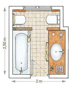 Photo of small-bathroom-planning