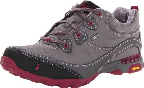 d5a59e4b82 Ahnu Women s Sugarpine Hiking Shoe