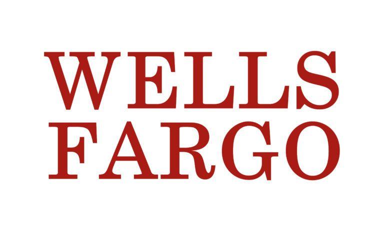 Font Wells Fargo Logo All Logos World Pinterest Wells Fargo