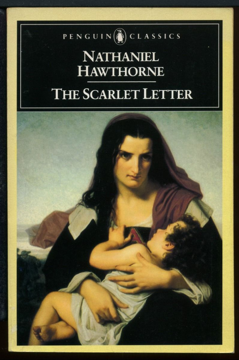 WORLD HISTORY & LIT Nathaniel Hawthorne's The Scarlet