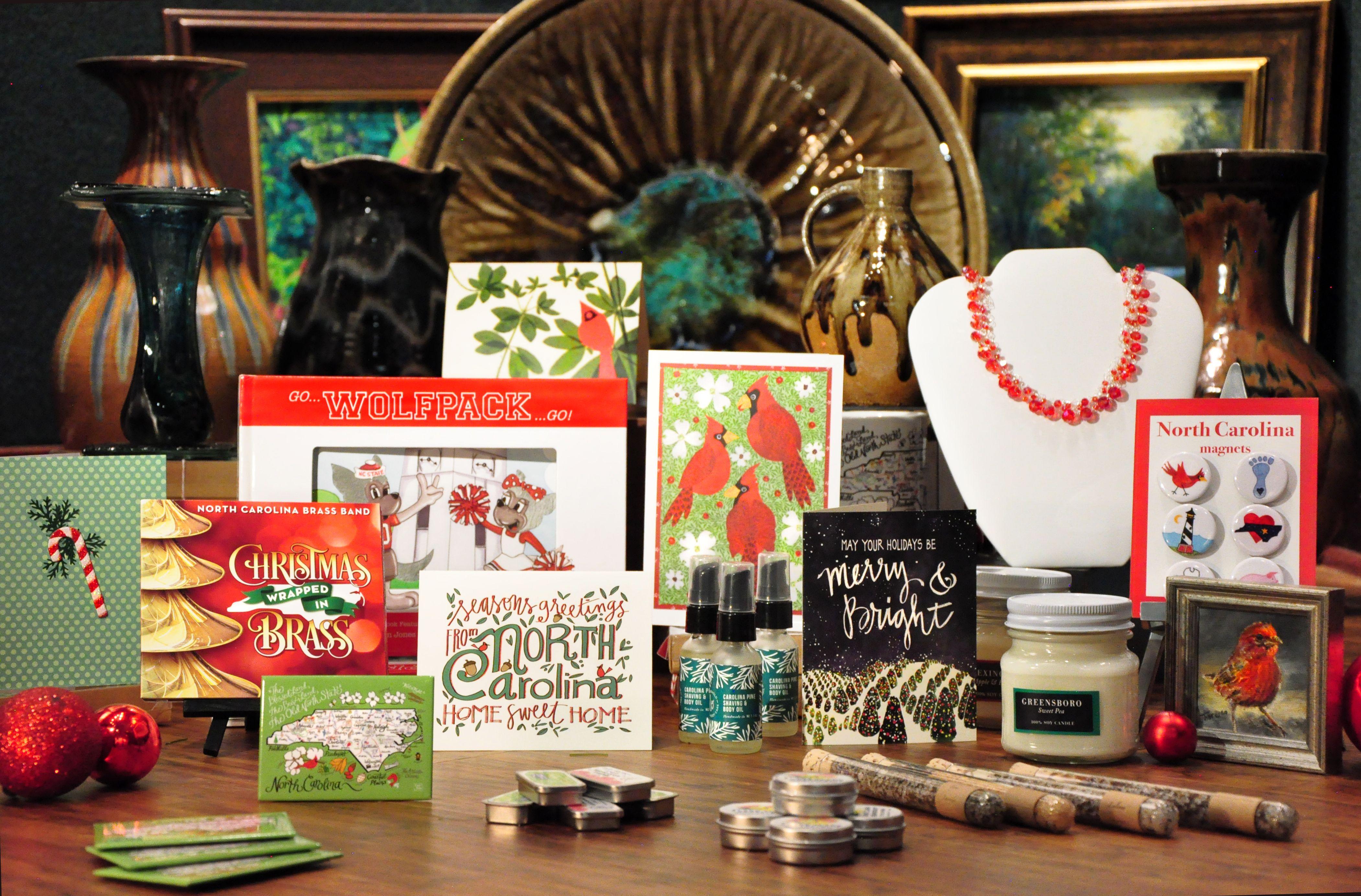 North carolina fine art gifts great holiday gifts made