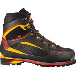 Photo of La Sportiva Trango Tower Extreme Gtx Schuhe (Größe 44, Schwarz) | Bergstiefel & Expeditionsstiefel L