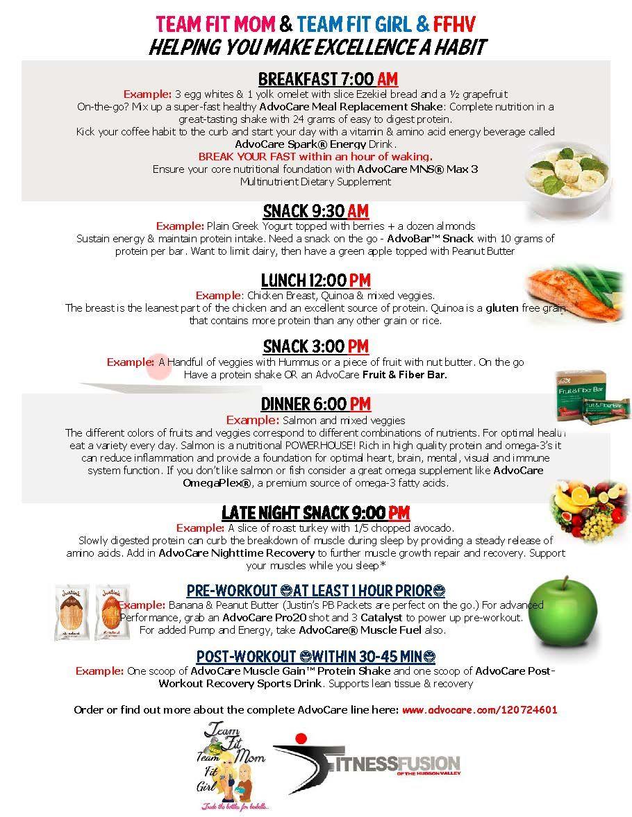 8 hour food diet