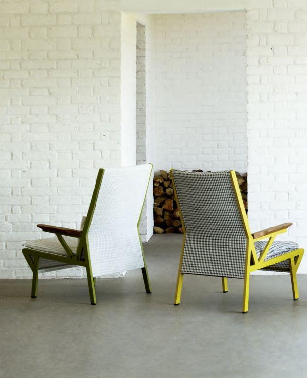 Kettal Vieques Diseñado Por Patricia Urquiola Innovative Products Couches Color Combinations