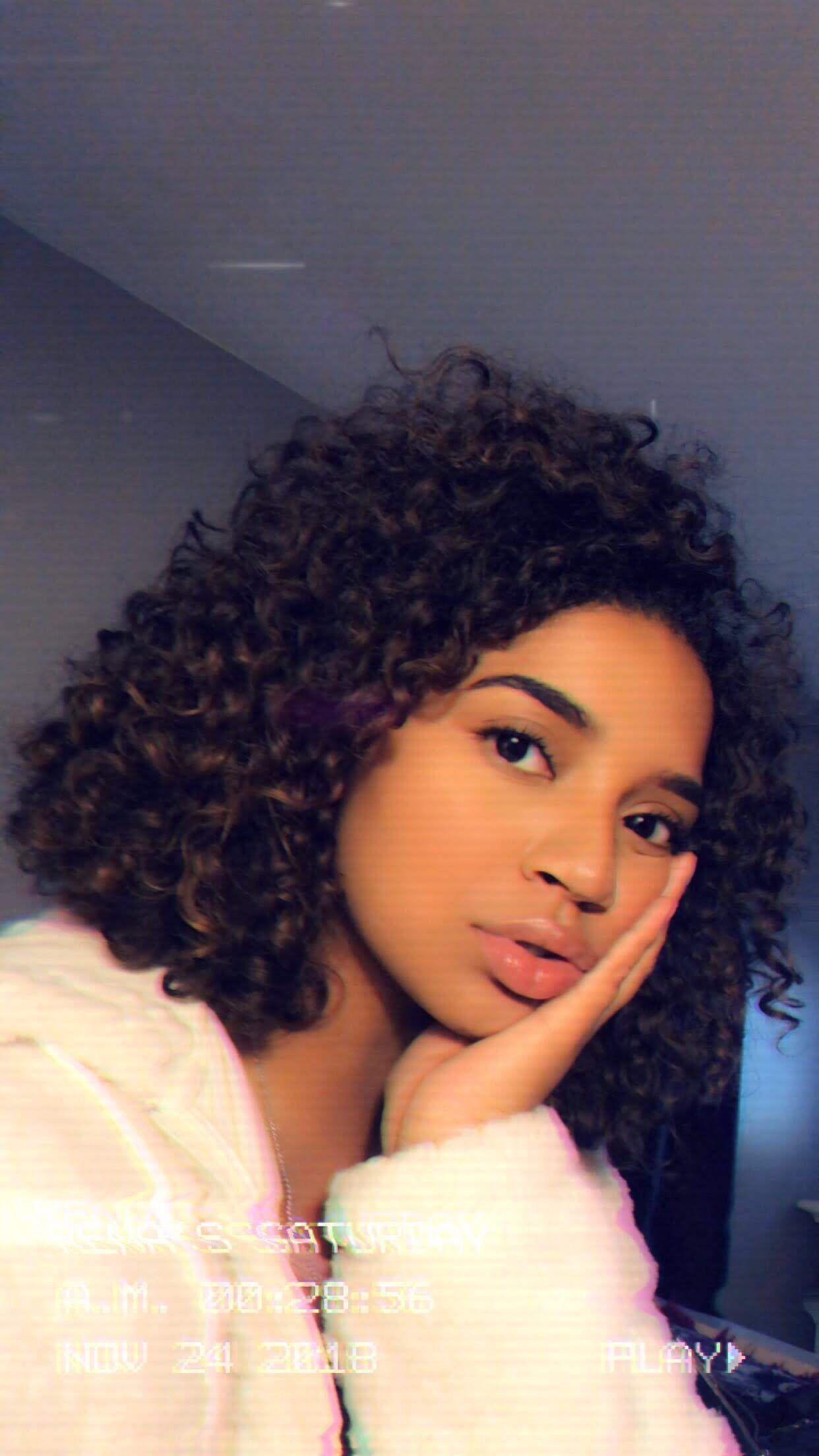 Ig Xo Cubanita Westindie Curlyhair Curlyhairstyles