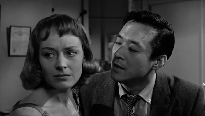 Image result for images of james shigeta from the crimson kimono