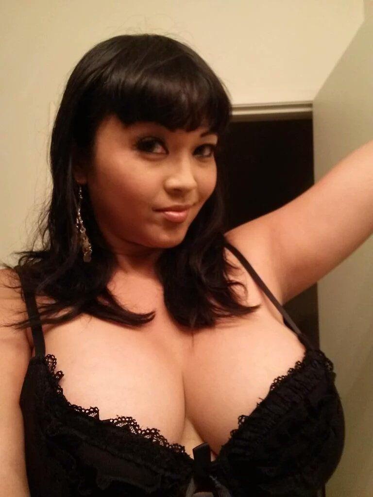 Mika Tan Kelly Madison Curves Image Asian Big Boobs