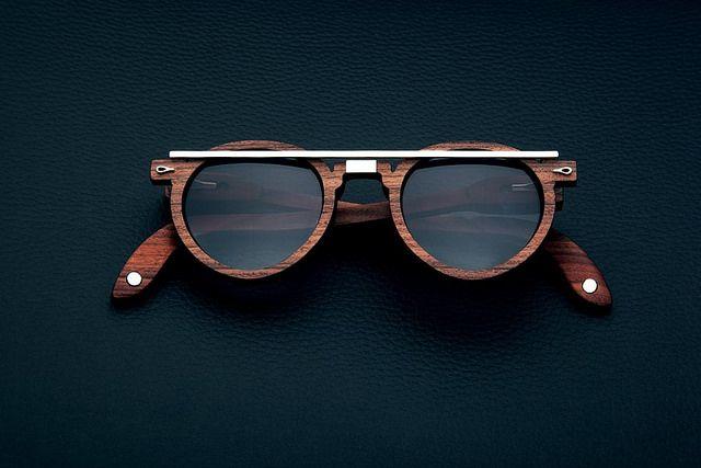 cbad461cbf Солнцезащитные очки из дерева дизайнер Олег Каменских Lentes De Madera,  Anteojos, Gafas De Sol