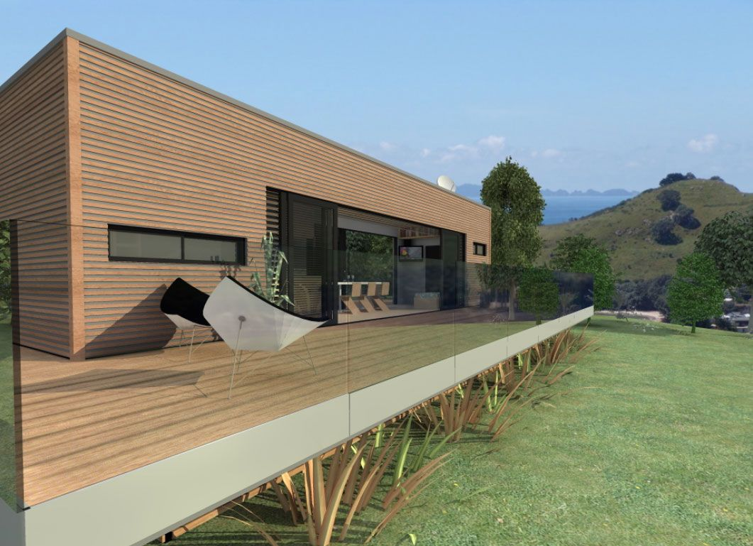 cubular.co.nz in tauranga have a range of container homes ready