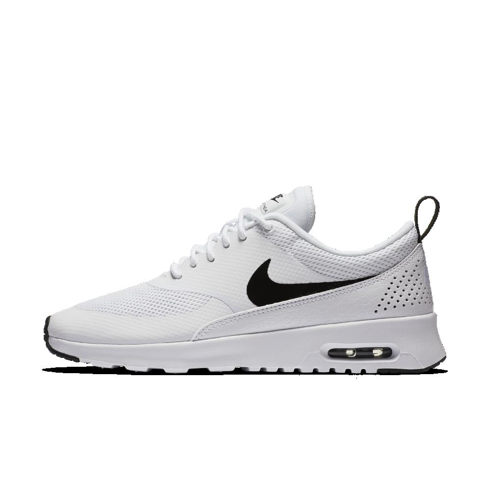 more photos 27178 95576 Nike Air Max Thea Womens Shoe Size 10.5 (White)
