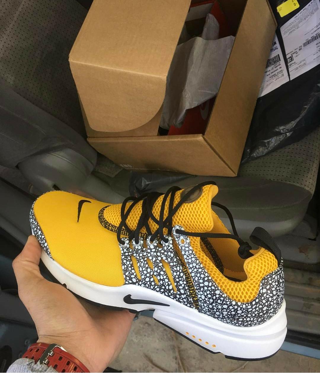 Presto YellowBee in 2019