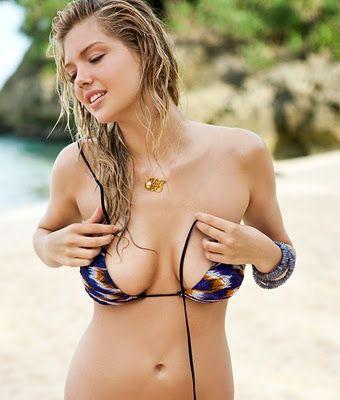 playboy liza dergan nude