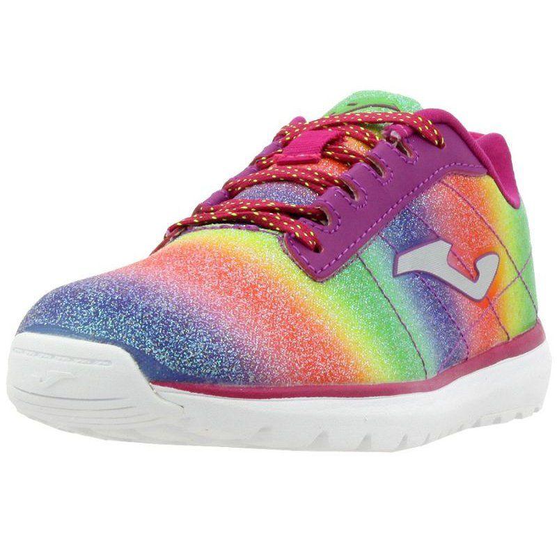 Buty Joma J Alaska Jr J Alass 616 Wielokolorowe Sneakers Nike Joma Sneakers