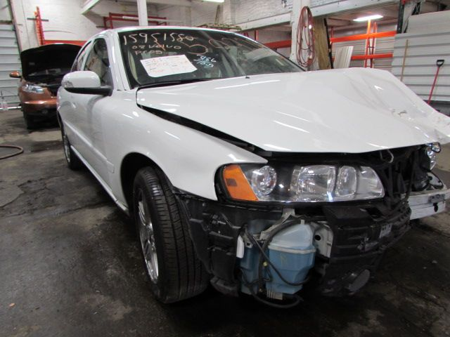 Parting Out 2008 Volvo S60 Stock 150325 Tom S Foreign Auto Parts Quality Used Auto Parts Used Car Parts Volvo S60 Volvo