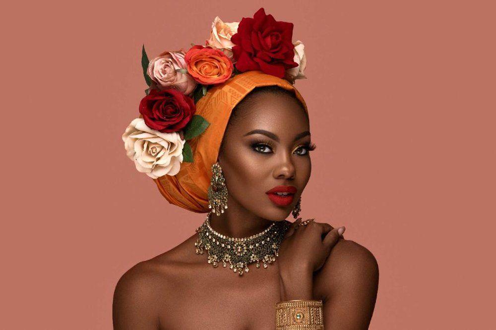 Styling Empressive Finds In 2020 Beautiful Black Women Beauty African Beauty