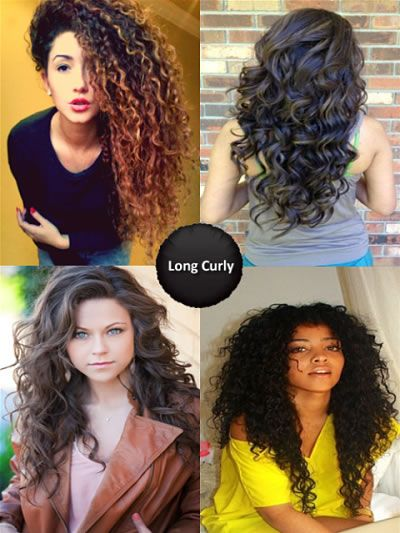 Long Curly Hairstyles Curly Hair Styles Naturally Long Curly Hair Curly Hair Styles