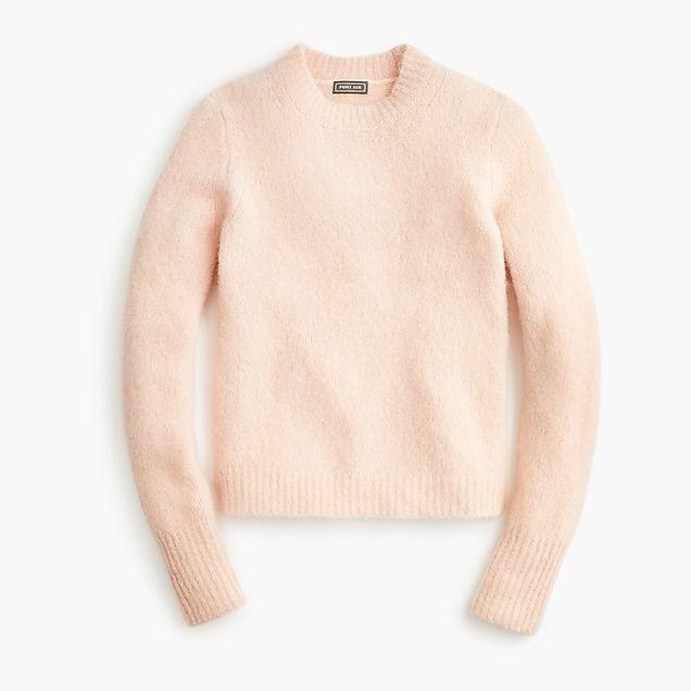 c422685e7b1b point sur alpaca-blend crewneck sweater   women sweaters  72 on 11 ...