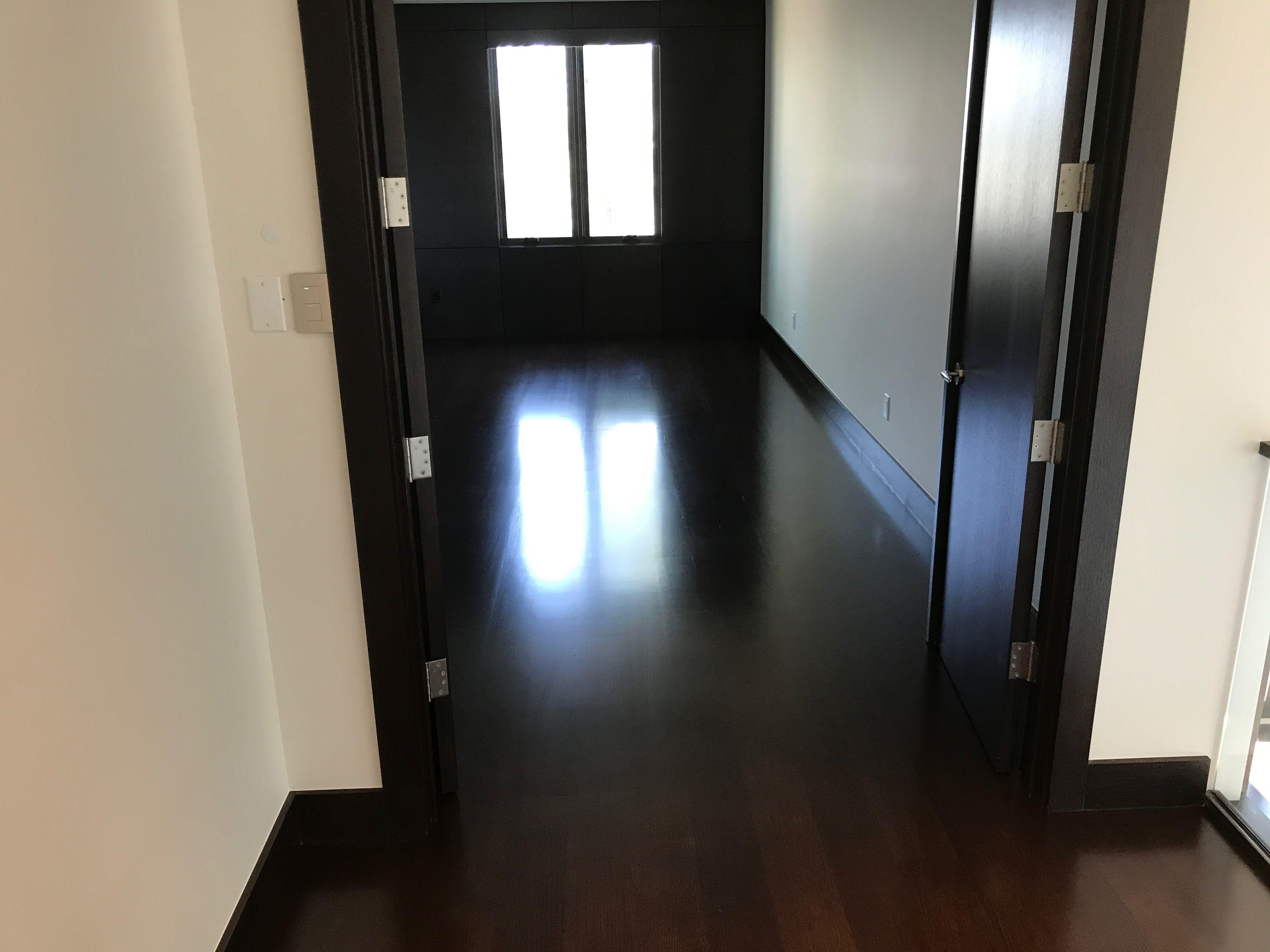 Hardwood Floor Refinishing Denver Two Birds Home