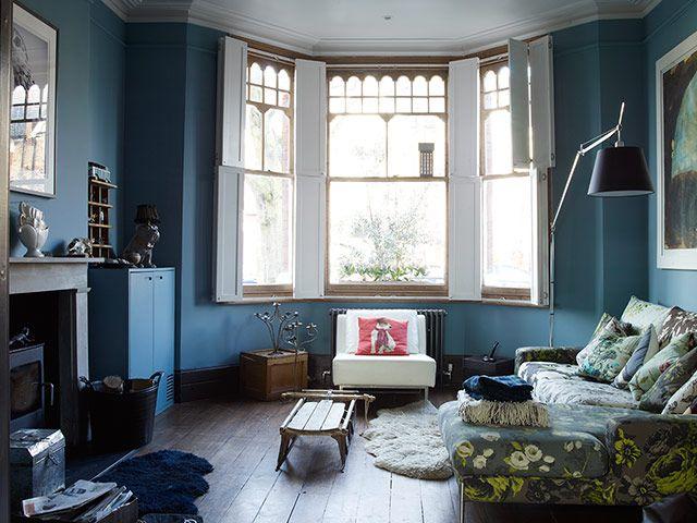 Best Interior Design Ideas A Glimpse Inside An Artist S Home 400 x 300