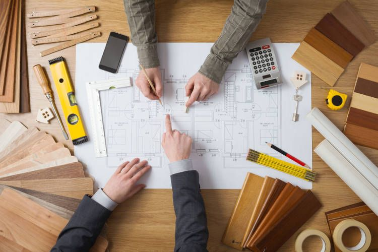 Manage Projects for a Living as a Quantity Surveyor