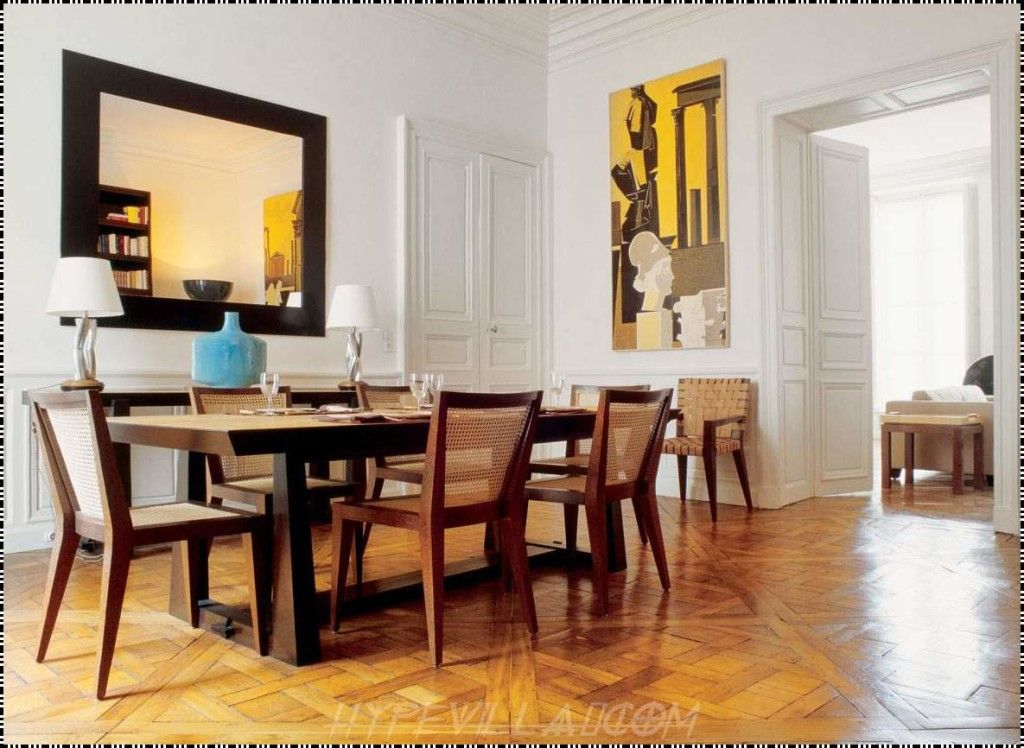 Wonderful Indian Dining Room Modern Decor With Nice Design ...