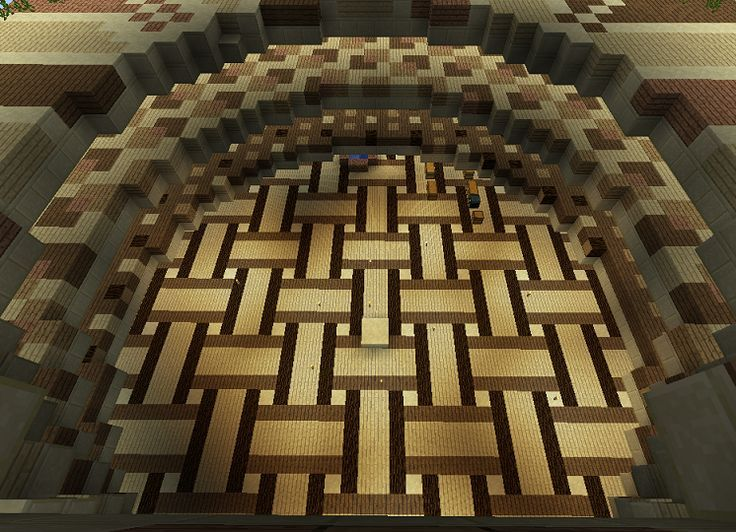 Minecraft Cathedral Floor Plans - House Design And ... | Minecraft ...
