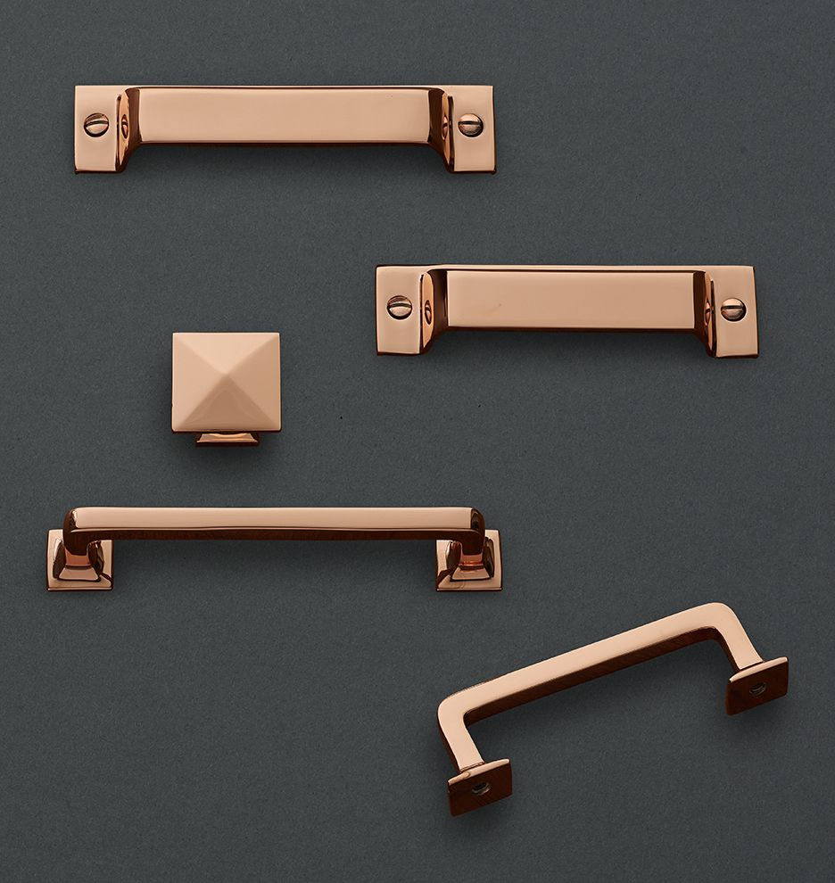 knobs ga sterling image installation handles with together roselawnluran cabinet soulful charming drawer pulls hardware copper along kitchen