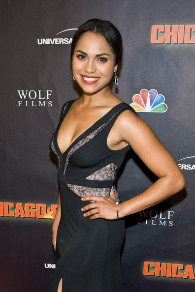 Final, monica raymund nude pussy final