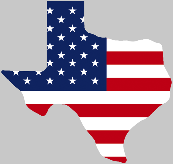 Pin By Shannon Myers On Texas Is A State Of Mind Conservative Bumper Sticker Flag Wood Flag