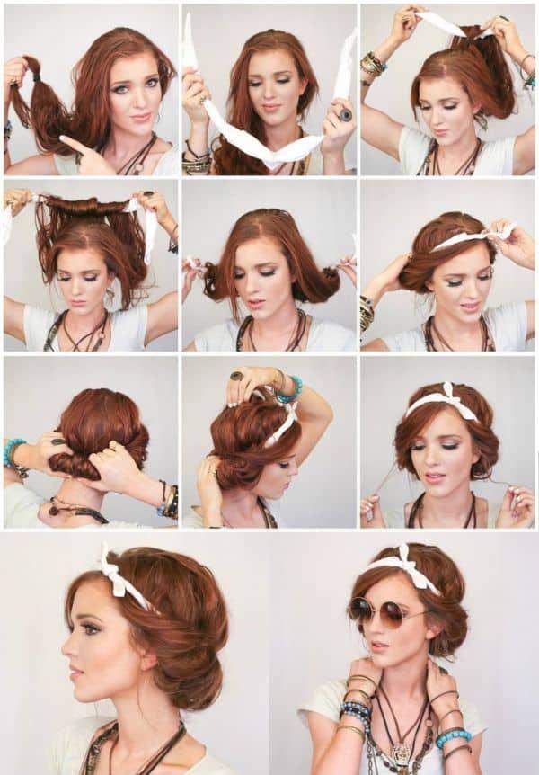 Summer Headscarf Trends for Hair Loss — Dorin Azér