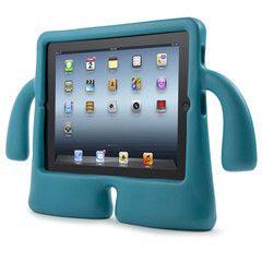 Speck iGuy para iPad Azul, ideal para los más pequeños de la casa. 34,90€ | lospanda.com