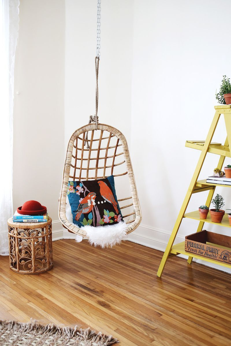 for inexpensive and curtains hanging wicker hammocks chair with bedrooms white bedroom chairs elegant