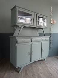 buffet armoire cuisine vintage années 50 - Recherche Google | My ...