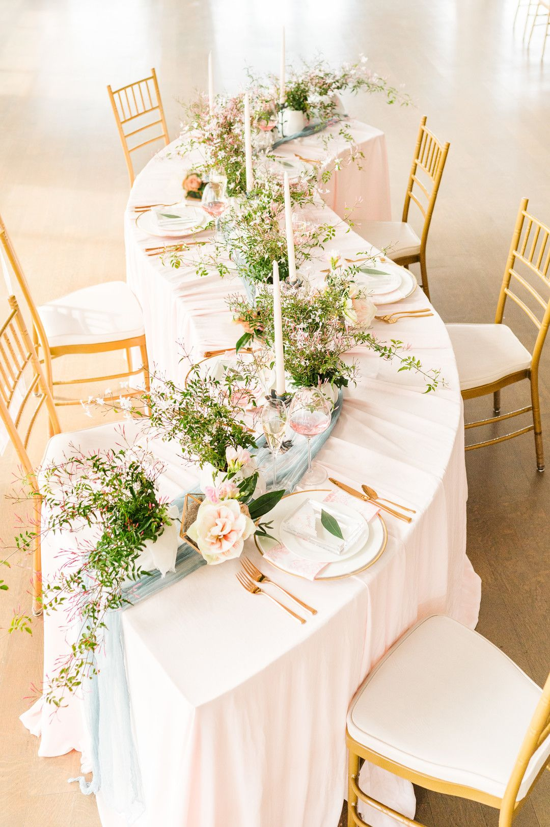 Wedding Reception At Willowdale Estate Boston Massachusetts Sweetheart Table Flowers Wedding Candles Table Sweetheart Table Wedding