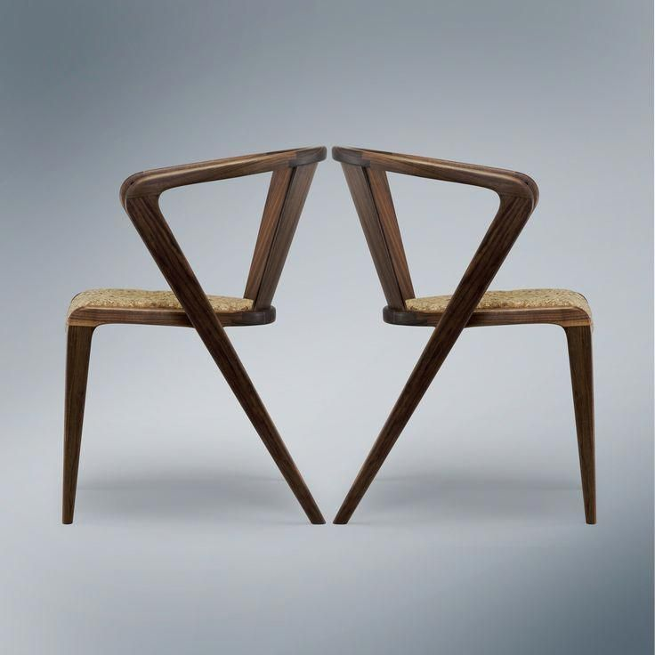 portuguese roots chair by aroundthetree inspired by the 1953 model rh pinterest com