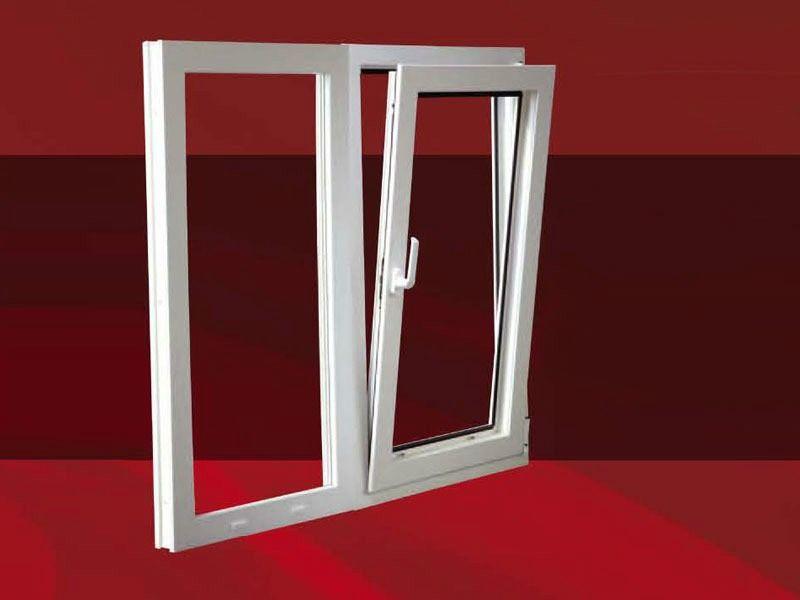 Ventana pvc dvh doble vidrio confort termico ahorro for Ventanas de pvc doble vidrio argentina