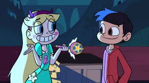 I love this picture! <3 | Star vs the Forces of evil