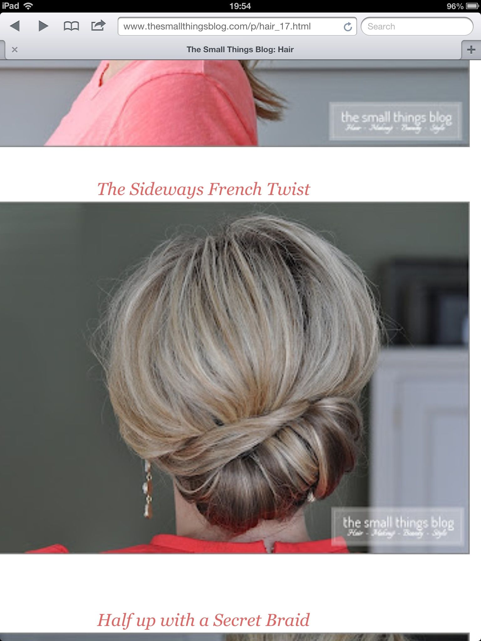 Awe inspiring pinterest the world39s catalog of ideas updo hairstyles - 10 Images About Wedding Hair On Pinterest Updo Messy Wedding Updo And Bridal Makeup