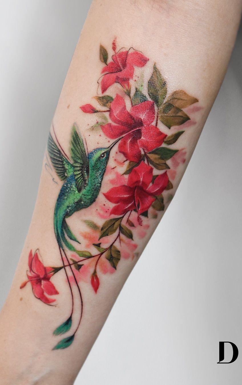 Deborah Genchi Creates Incredibly Versatile Tattoos - KickAss Things
