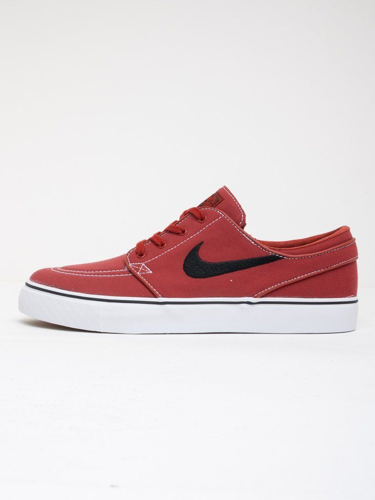 huge selection of c9f0f 64056 ... best service 73764 5d880 Nike Air Zoom Sb Stefan Janoski Canvas