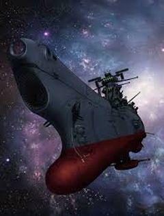 Space Battleship Yamato 2199 Space Battleship Battleship Spacecraft Art