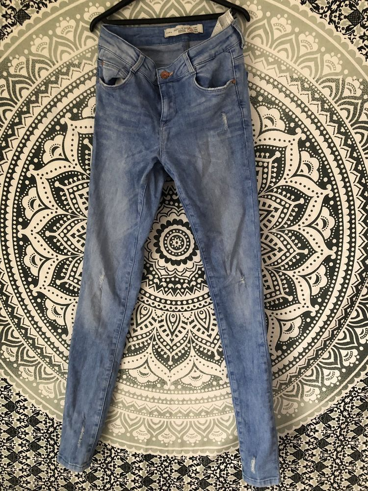 129516c2 Zara Trafaluc Skinny Jeans Size 2 #fashion #clothing #shoes #accessories  #womensclothing #jeans (ebay link)